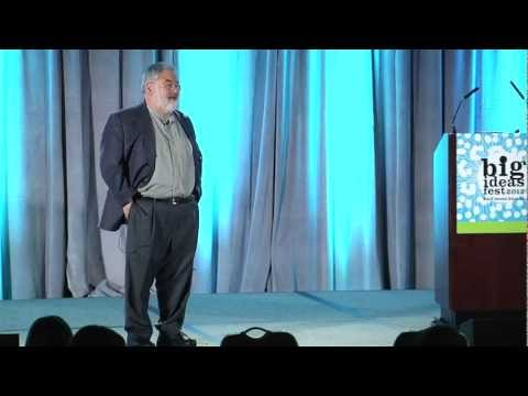 George Lakoff | What Studying the Brain Tells Us About Arts Education