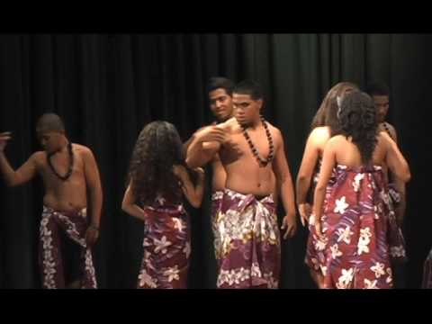 Sosefina by Fiji - Dance by Camp Unity 2012