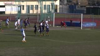 Calenzano-Maliseti Tobbianese 0-4 Promozione
