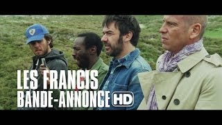 Les Francis - Bande-Annonce streaming