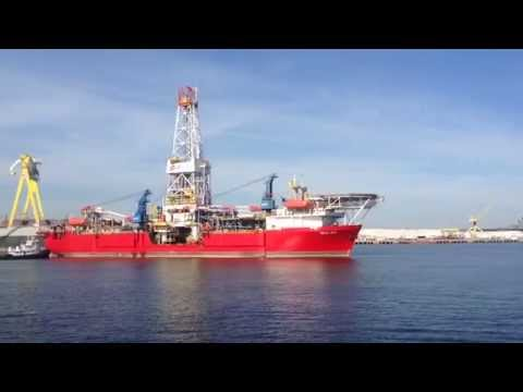 Sea hawk Marine Project Logistics
