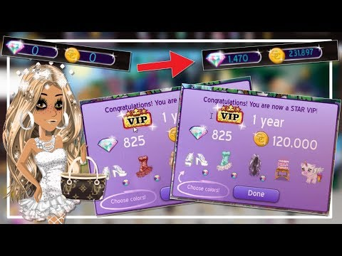 BUYING 2 YEARS VIP ON MSP
