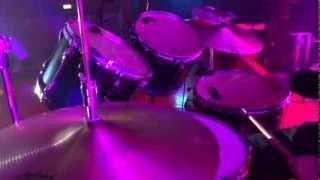 林宥嘉-浪費(Live drum cover)
