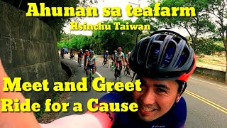 Meet and greet / Ride for a Coz Part 1