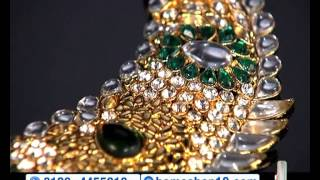 HomeShop18.com - Zevar Jewellery Collection by Zaveri Pearls