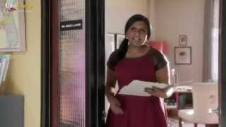 The Mindy Project: Episodes 17/18 Season 2