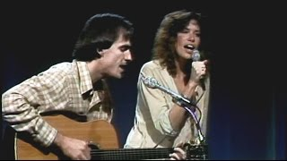 Devoted To You - Carly Simon & James Taylor - 1977