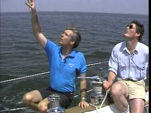 TRAILER: Peformance Sailing with Gary Jobson and Christopher Reeve