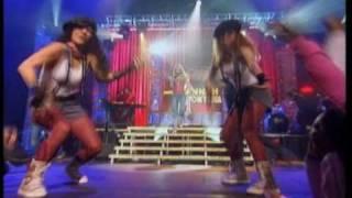 Hannah Montana-Best of Both Worlds Music Video