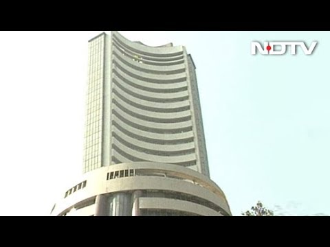 Indian Markets Open In Red, Sensex Down Over 1000 Points