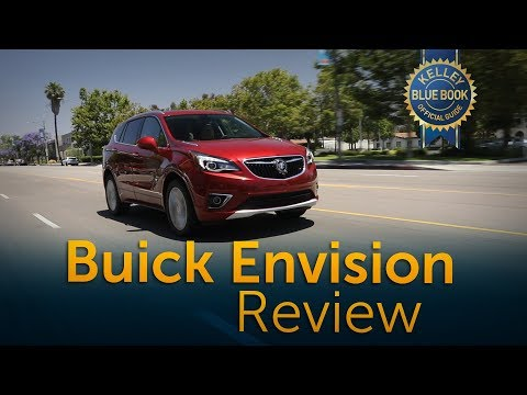 2019 Buick Envision – Review & Road Test