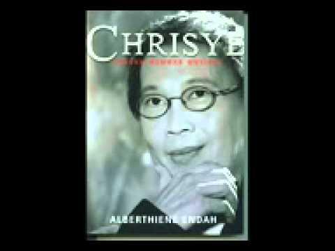 Chrisye - Ketika Tangan Dan Kaki Berkata.mp3