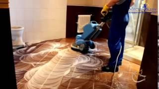 видео уборка после ремонта