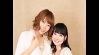 声優の豊崎愛生さんと伊藤かな恵さんのトークです。 佐天さんとういはる...