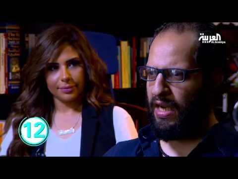 ٢٥ سؤالا مع مقدم برنامج 'في ٣٠ ثانية' أحمد أمين