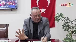 Suat Aybar / MHP Alucra Belediye Başkan Adayı