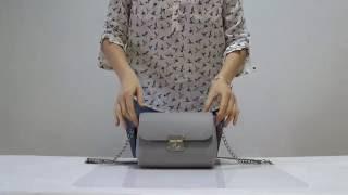 Женская кожаная сумка через плечо Katerina Fox 30-5067(, 2016-05-24T14:20:55.000Z)