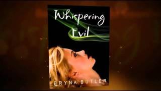 Whispering Evil Book Trailer