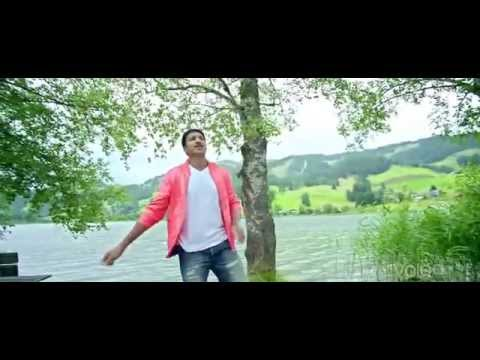 ninnu chudagane video song from loukyam