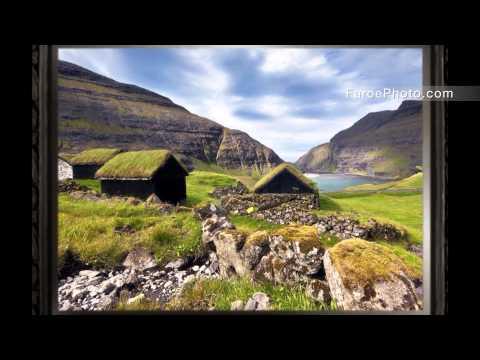 Faroe Photo - Ólavur Frederiksen