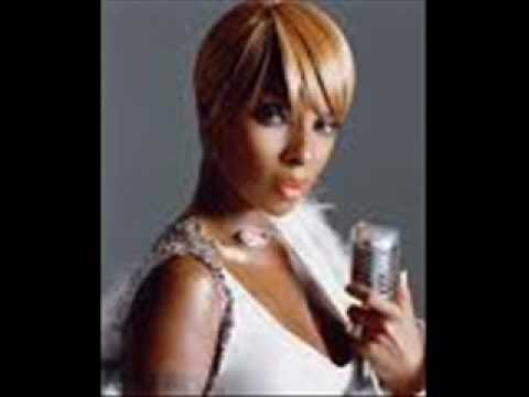 Mary J.Blige- Enough Cryin' (Lyrics in description)