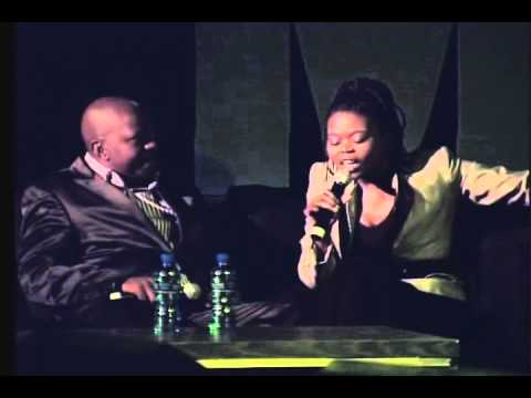 Siphokazi:  Ulele (Live in concert)