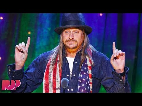 Detroit Free Press BANNED From Kid Rock Concert