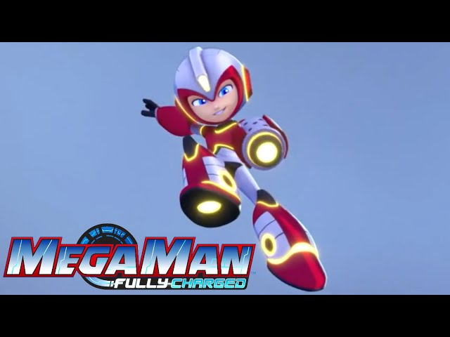 Mega Man: Fully Charged | Episode 12 | Opposites Attract | NEW Episode Trailer