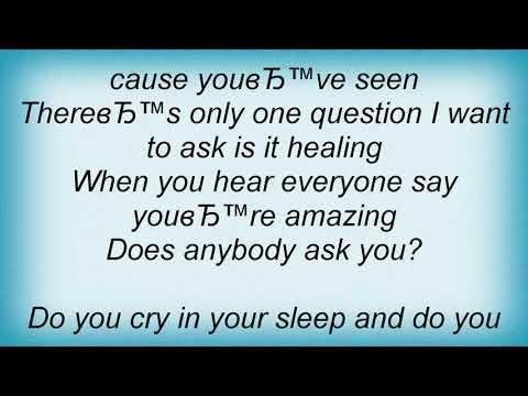 Seal - Amazing Lyrics