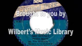 NIKI HOEKY - Pauline Sevilla & The Brownouts