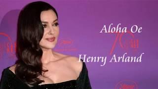 Henry Arland - Aloha Oe