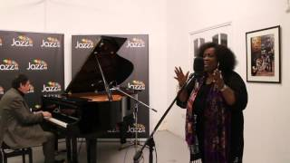 Jools Holland and Ruby Turner - Christmas Live Session for Jazz FM