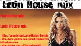 latin house mix- Florian Fermin (Free Download)