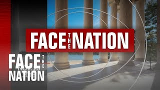 Open: This is Face the Nation, November 25th