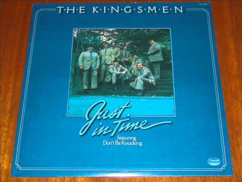 Just In Time - The Kingsmen 1976