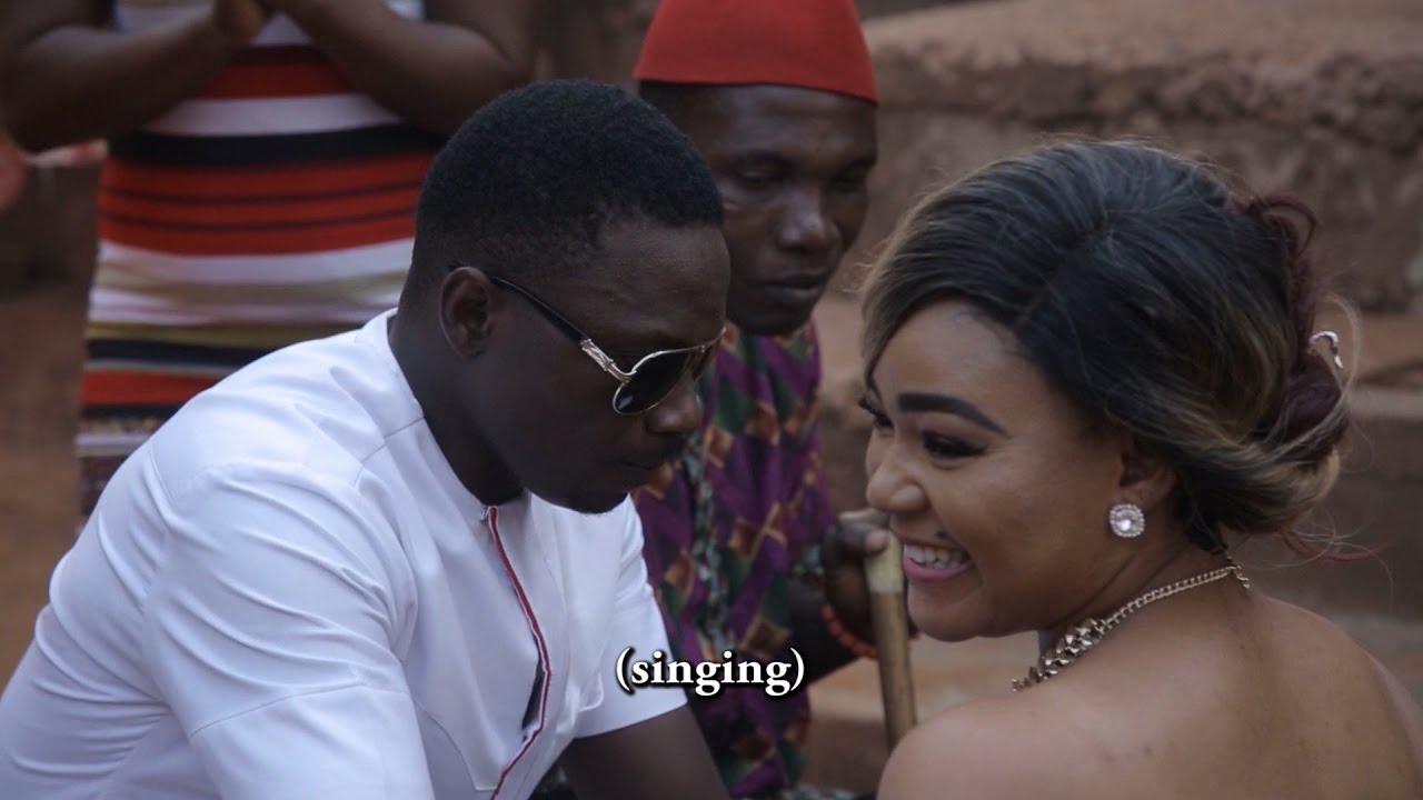 Download ACHIKOLO SEASON 6 - LATEST 2017 NIGERIAN NOLLYWOOD MOVIE