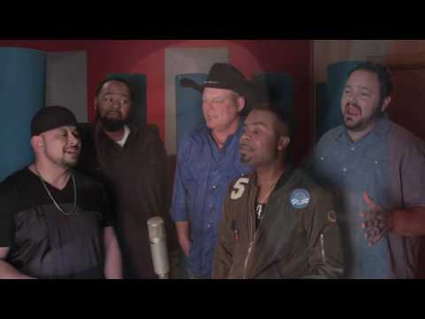 """I Swear"" duet with All-4-one & John Michael Montgomery"