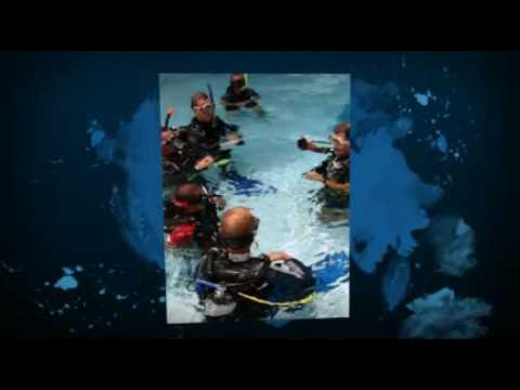 Bowling Green, Ky Diving Lessons - Islanders Dive Center