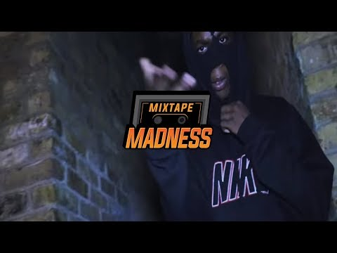 A Trap - Outside (Music Video) | @MixtapeMadness
