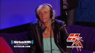 HOWARD STERN:  Tan Mom returns & gets hit on by Sal Howard Stern Show 2017