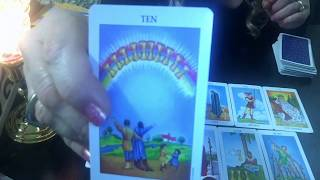 LIBRA 2019 Twin flame soulmate love handed by Universe Tarot Card Love Reading Jan 9 to Jan 14