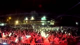 """Stryker vs Block Device """"Test Your Might"""" @ RPC Festival, Argentina"""