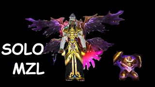 order and chaos online heal solo mzl