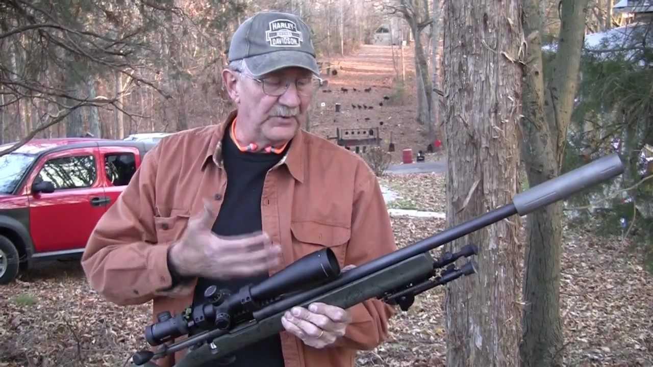 Remington Model 700 Rifle Review