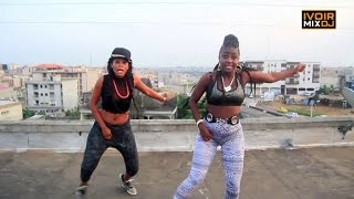 Ivoirmixdj - Démo : Annick Choco & Sandia Chouchou - Koumoucoura Act 2