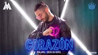 New single: Maluma corazón 👍🏻👍🏻😎🔥