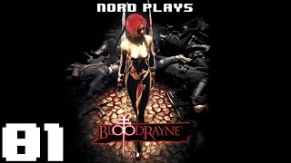 Nord Plays BloodRayne #01 - Sexy Vampires