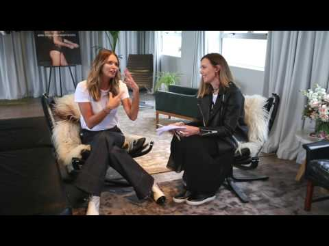 Five Minutes With Elle Macpherson