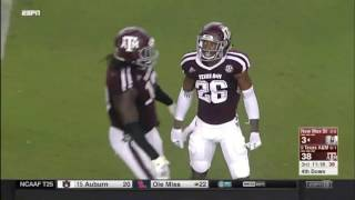 Texas A&M vs New Mexico St 2016 - Highlights
