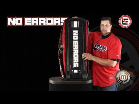 GearGuard No Errors No E2 Bag 2011